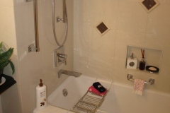 Remodeling Bathroom in Dayton