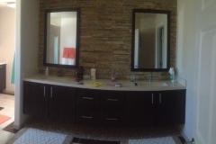 Bathroom OH Dayton Remodeling