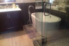 Bathroom remodeling Dayton OH