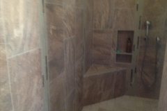 OH Dayton Bathroom Remodeling
