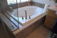 OH Remodeling Bathroom Dayton