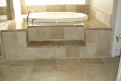 Remodeling OH Dayton Bathroom