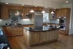 Kitchen Dayton OH Remodeling