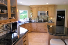 Kitchen Dayton Remodeling