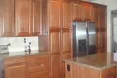 Kitchen OH Dayton Remodeling