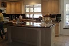 OH Dayton Remodeling Kitchen