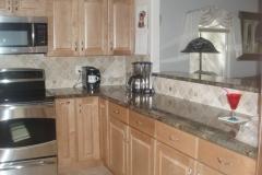 OH Kitchen remodeling Dayton