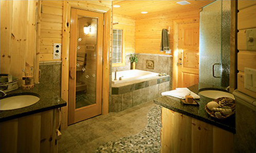 DAYTON BATHROOM DESIGN & REMODELING