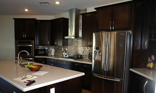 DAYTON KITCHEN DESIGN & REMODELING